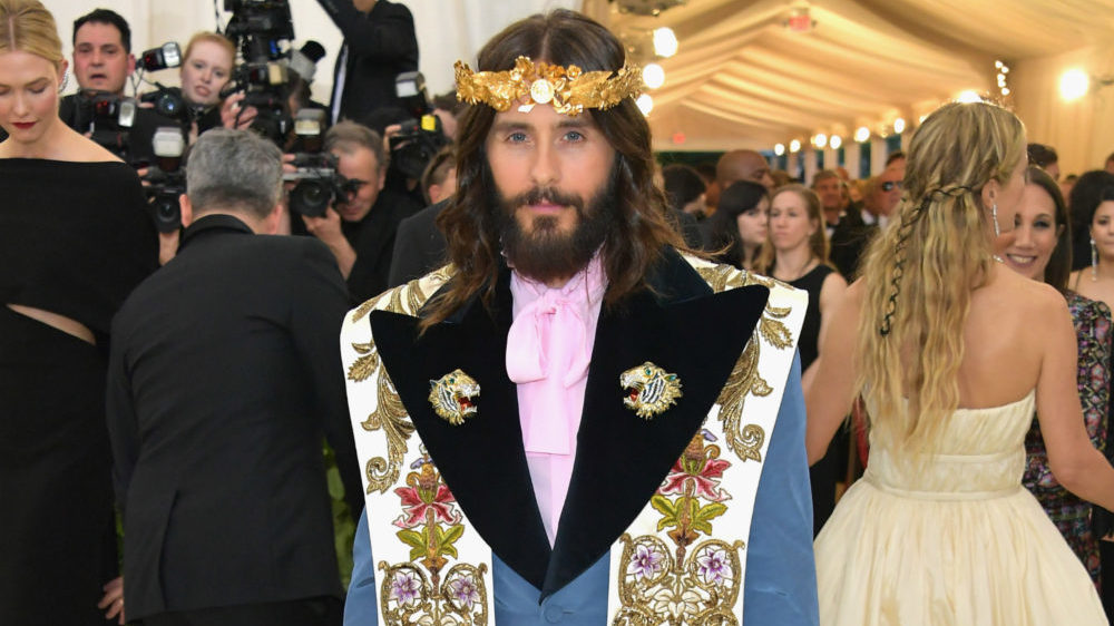 What Your Met Gala Costume Says About Your Chances of Going to Heaven